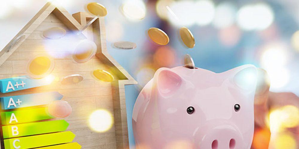 Économiser sur sa consommation d'énergie et réduire ses impôts grâce aux travaux de rénovation thermique