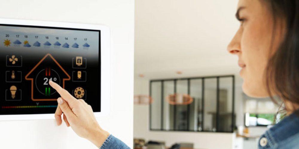 Les avantages des chauffages électriques et des radiateurs connectés