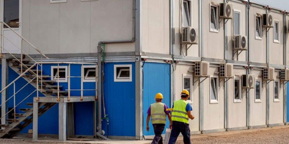 Énergétique des bâtiments et constructions modulaires : visitez un portail en ligne