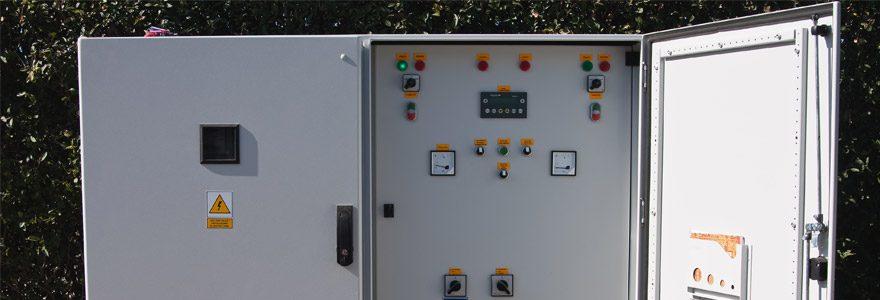 coffret électrique répond aux besoins