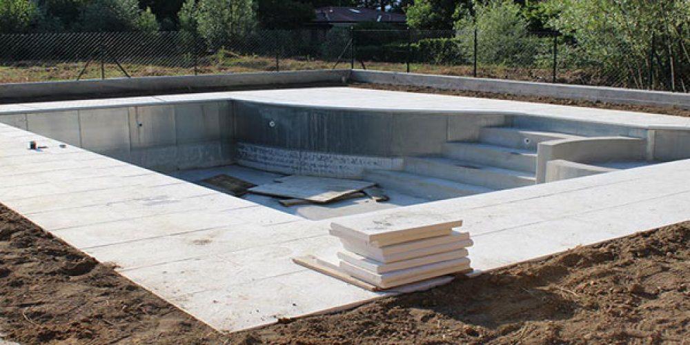 Comment réussir la construction d'une piscine ?