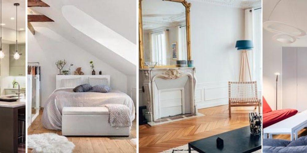 Trouver une entreprise de rénovation d'appartement à Paris