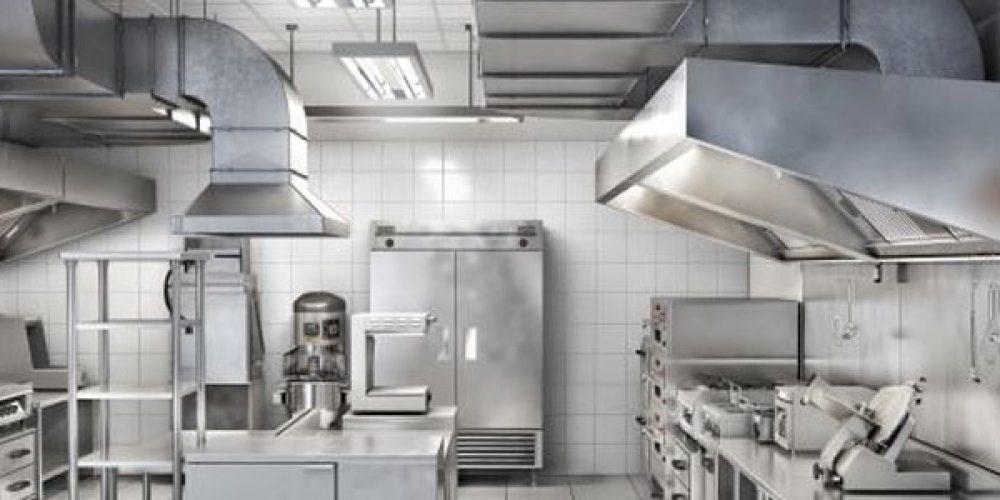 Comment entretenir une hotte de cuisine ?