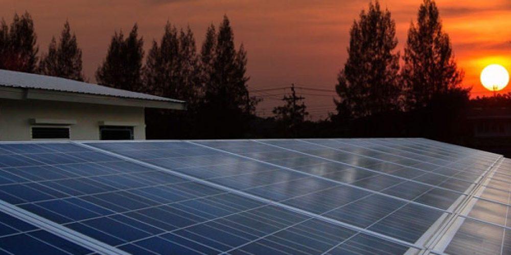 Pourquoi installer des panneaux solaires photovoltaïques ?