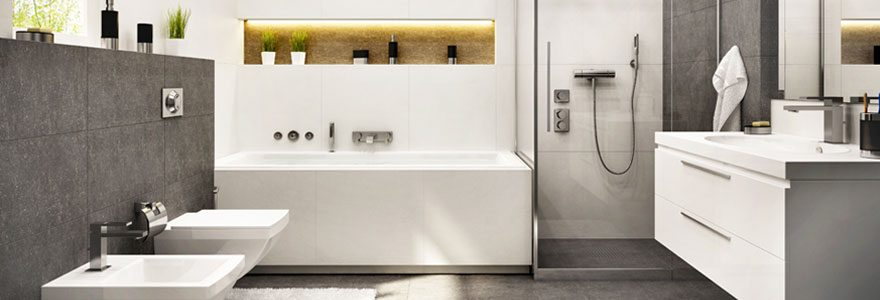 La rénovation de votre salle de bain