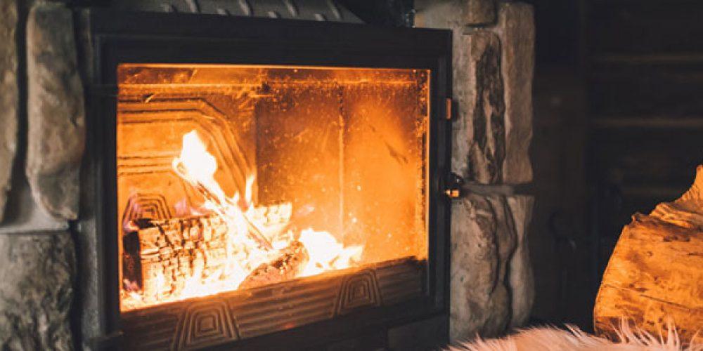 Comment augmenter le rendement de votre cheminée ?