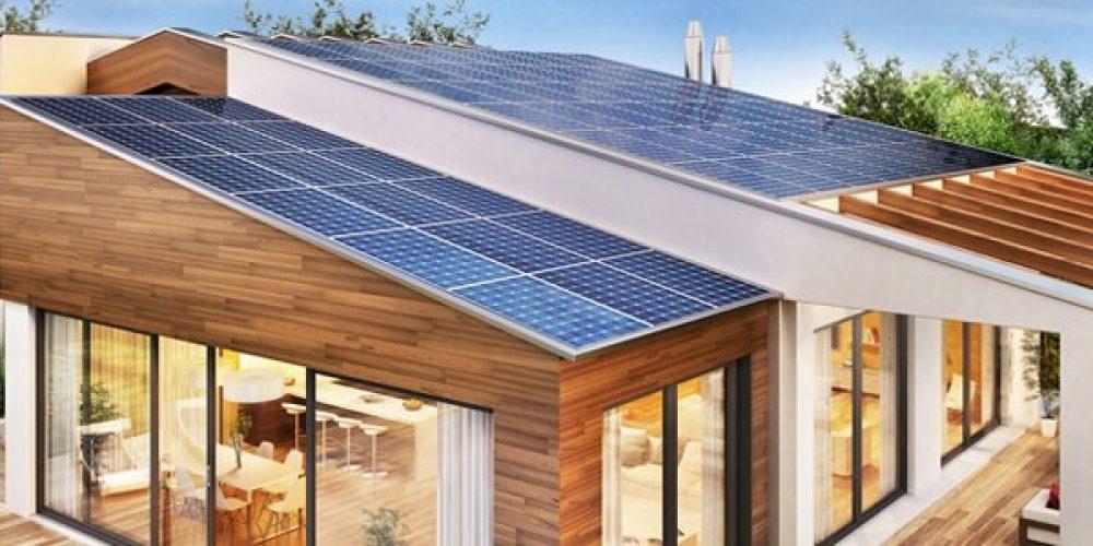 Installation panneau solaire à Montpellier