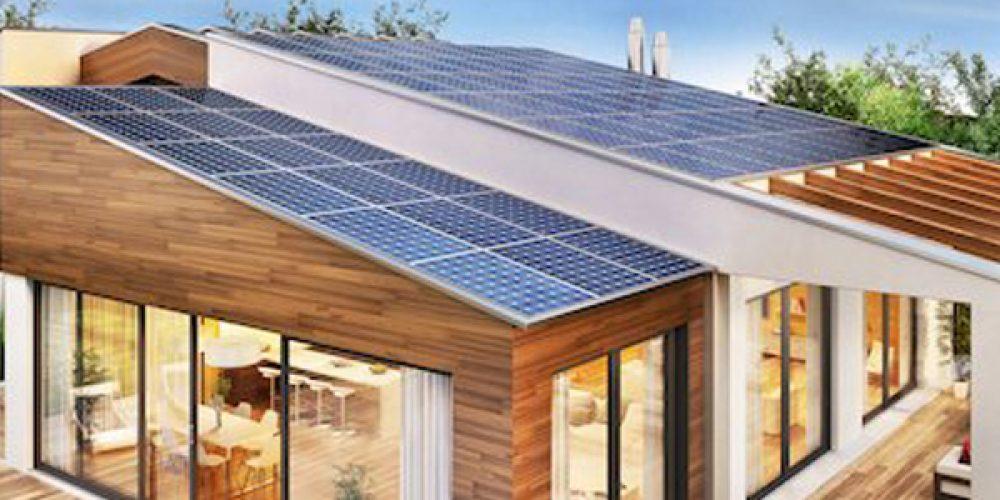 Entreprise photovoltaïque à Montpellier dans l'Hérault