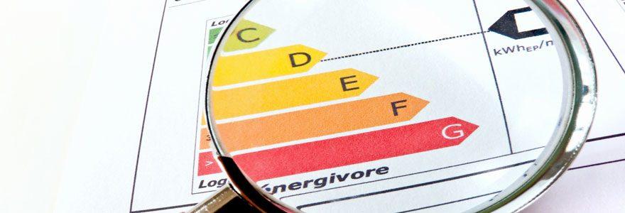 réduire sa facture d'énergie