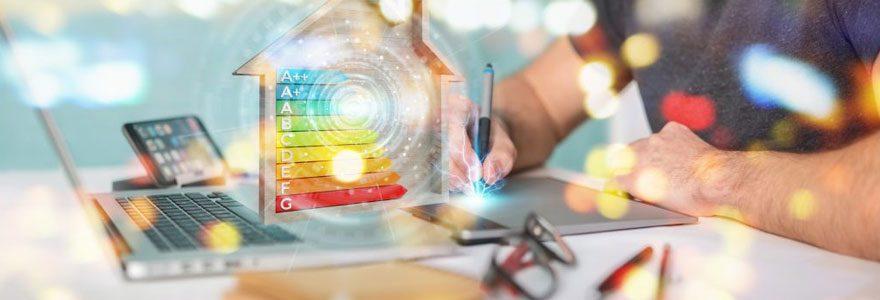 Spécialiste de la performance énergétique des bâtiments